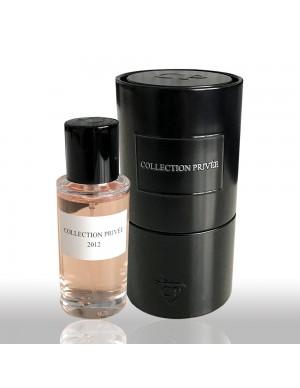 Collection Privée 2012