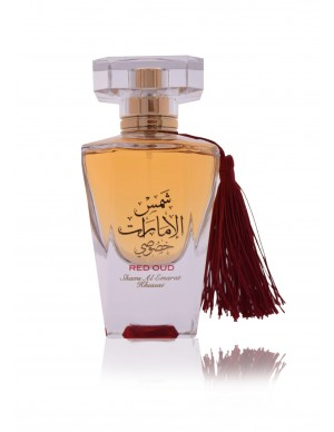 SHAMS AL EMARAT KHUSUSI RED...